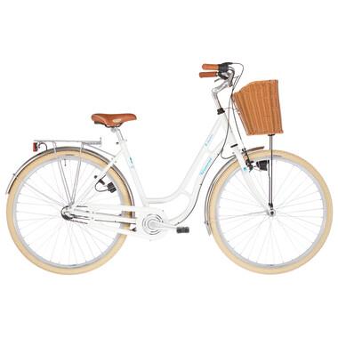 Vélo Hollandais VERMONT SAPHIRE 3V WAVE Blanc 2021